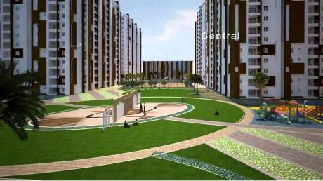 1115 sqft, 2 bhk Apartment in My Home Vihanga Gachibowli, Hyderabad at Rs. 51.2900 Lacs