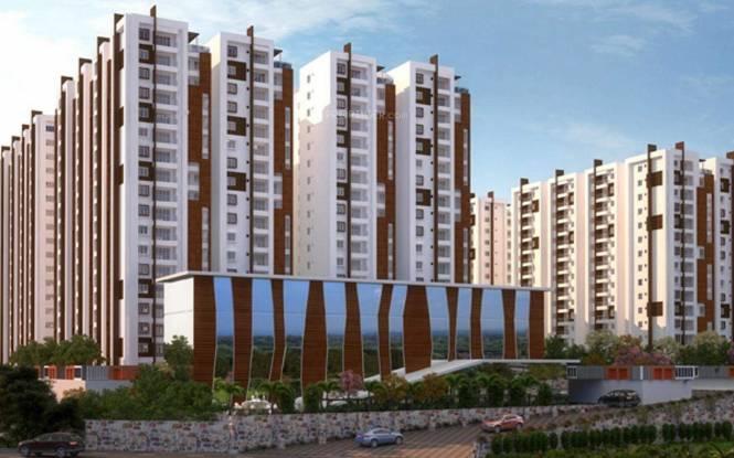 1740 sqft, 3 bhk Apartment in My Home Vihanga Gachibowli, Hyderabad at Rs. 1.2500 Cr