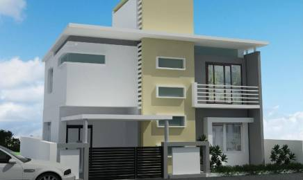 6000 sqft, 4 bhk Villa in Pavani Boulevard Kokapet, Hyderabad at Rs. 4.0500 Cr