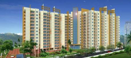 2410 sqft, 3 bhk Apartment in SMR Vinay Iconia Serilingampally, Hyderabad at Rs. 1.2785 Cr