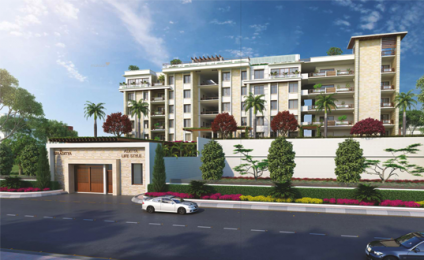 4042 sqft, 4 bhk Apartment in Builder Project Banjara Hills, Hyderabad at Rs. 4.4473 Cr