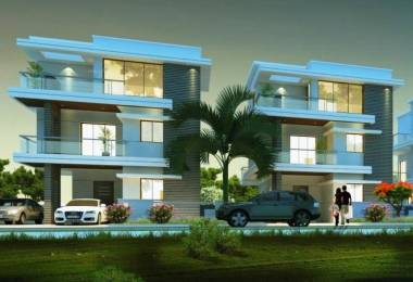 3925 sqft, 4 bhk Villa in CPR Bella Vista Nallagandla Gachibowli, Hyderabad at Rs. 2.5853 Cr