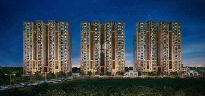 3430 sqft, 3 bhk Apartment in My Home Bhooja Madhapur, Hyderabad at Rs. 2.5245 Cr