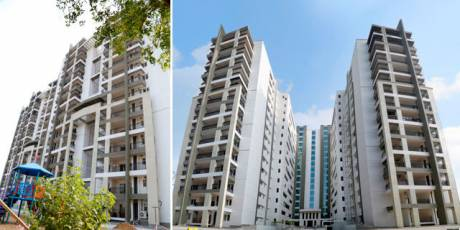 2405 sqft, 3 bhk Apartment in S and S Green Avani and Ayush at Green Grace Manikonda, Hyderabad at Rs. 1.1544 Cr