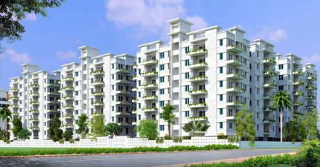 2052 sqft, 3 bhk Apartment in SVC Tree Walk Kondapur, Hyderabad at Rs. 98.4960 Lacs