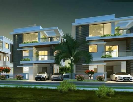 3895 sqft, 4 bhk Villa in CPR Bella Vista Nallagandla Gachibowli, Hyderabad at Rs. 2.5800 Cr