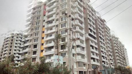 2180 sqft, 3 bhk Apartment in Srisairam Sairam Towers Miyapur, Hyderabad at Rs. 95.0000 Lacs