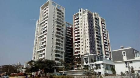3180 sqft, 3 bhk Apartment in Meenakshi Trident Towers Gachibowli, Hyderabad at Rs. 2.5000 Cr