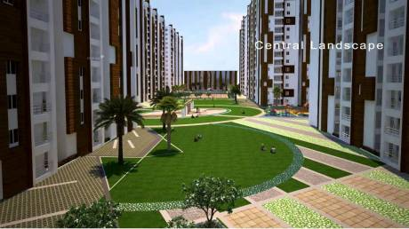 1275 sqft, 2 bhk Apartment in My Home Vihanga Gachibowli, Hyderabad at Rs. 78.0000 Lacs