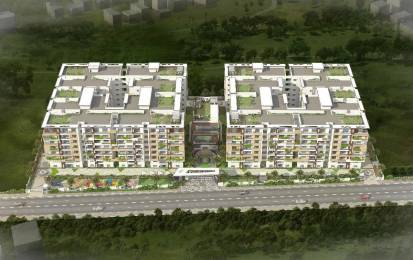 2191 sqft, 3 bhk Apartment in Western Exotica Kondapur, Hyderabad at Rs. 1.1817 Cr