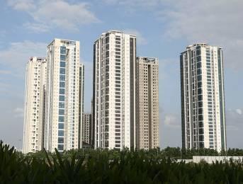 1570 sqft, 3 bhk Apartment in Lanco Hills Apartments Manikonda, Hyderabad at Rs. 85.0000 Lacs