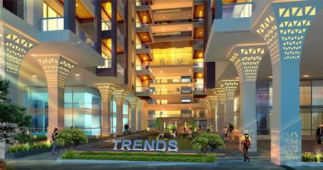 1380 sqft, 2 bhk Apartment in Vasavi GP Trends Nanakramguda, Hyderabad at Rs. 68.9535 Lacs