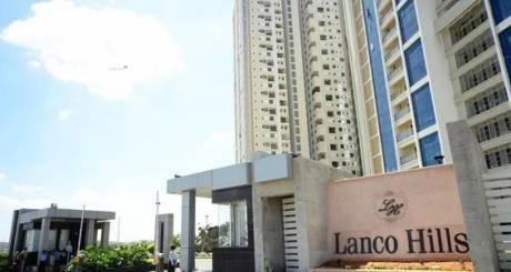 2119 sqft, 3 bhk Apartment in Lanco Hills Apartments Manikonda, Hyderabad at Rs. 1.4500 Cr