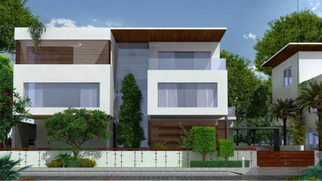 6150 sqft, 4 bhk Villa in Jayabheri Temple Tree Nanakramguda, Hyderabad at Rs. 8.0000 Cr