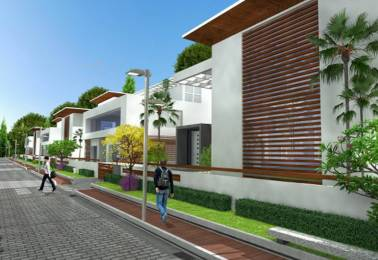 9180 sqft, 5 bhk Villa in Jayabheri Temple Tree Nanakramguda, Hyderabad at Rs. 9.5000 Cr