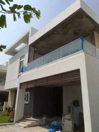 4570 sqft, 4 bhk Villa in Sri Cypress Palms Kondapur, Hyderabad at Rs. 4.6000 Cr
