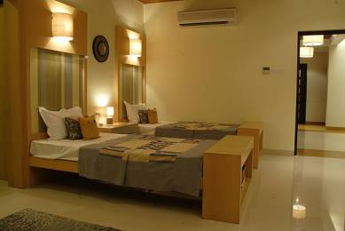 1755 sqft, 3 bhk Apartment in ARK Hamptons Kondapur, Hyderabad at Rs. 96.5250 Lacs
