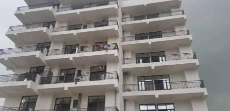 1095 sqft, 2 bhk BuilderFloor in Builder vihan homes Sector 1 Noida Extension, Greater Noida at Rs. 22.0000 Lacs