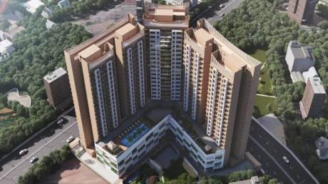 565 sqft, 1 bhk Apartment in Amardeep Anutham Mulund East, Mumbai at Rs. 95.0000 Lacs
