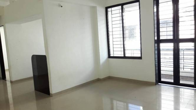 938 sqft, 2 bhk Apartment in Builder Project Indira Nagar, Nashik at Rs. 7500