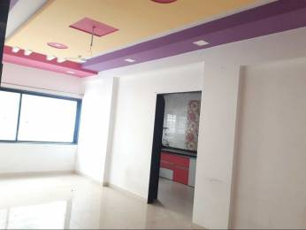 1100 sqft, 2 bhk Apartment in Builder Project Indira Nagar, Nashik at Rs. 9000