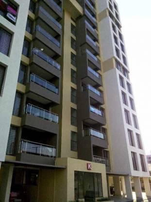 1135 sqft, 3 bhk Apartment in Jaikumar Parksyde Residences Indira Nagar, Nashik at Rs. 13000