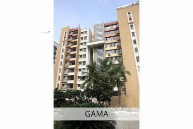 1150 sqft, 2 bhk Apartment in Siddha Xanadu Condominium Rajarhat, Kolkata at Rs. 56.1125 Lacs