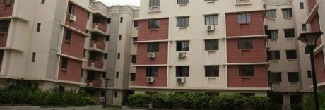 970 sqft, 3 bhk Apartment in Siddha Town Rajarhat, Kolkata at Rs. 39.1185 Lacs