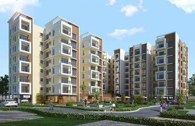 874 sqft, 2 bhk Apartment in Diamond Navita Madhyamgram, Kolkata at Rs. 27.3649 Lacs