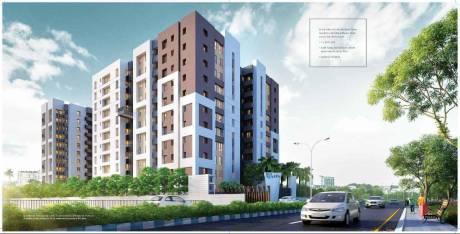 1143 sqft, 3 bhk Apartment in Builder Project Madhyamgram, Kolkata at Rs. 38.8620 Lacs