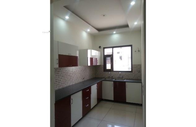 1356 sqft, 3 bhk Apartment in Builder Motiaz Royal Citi zirakpur vip road, Chandigarh at Rs. 38.5000 Lacs