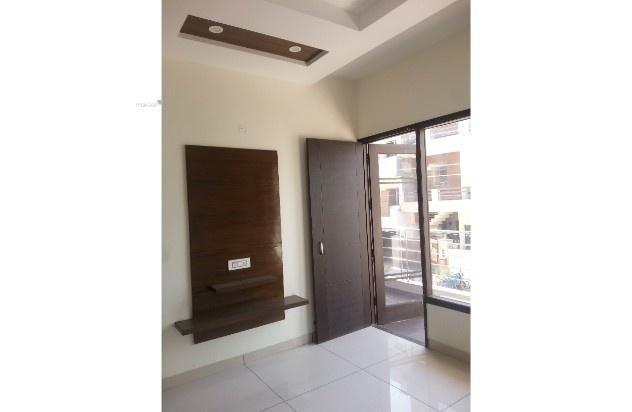 1356 sqft, 3 bhk Apartment in Builder Surya Homes ZirakpurPanchkulaKalka Highway, Zirakpur at Rs. 37.0000 Lacs