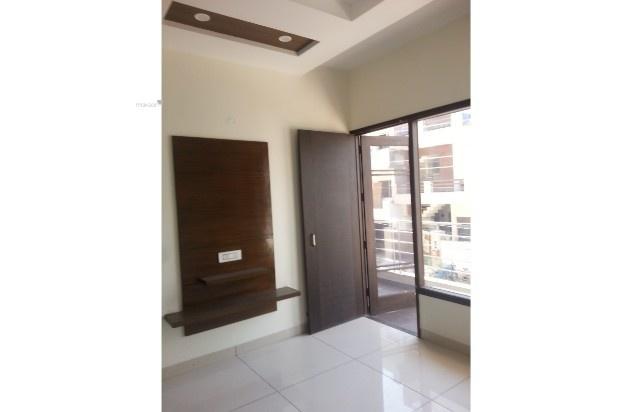1356 sqft, 3 bhk Apartment in Builder Motiaz Citi Flats Zirakpur Ambala Chandigarh Expressway, Zirakpur at Rs. 36.9520 Lacs