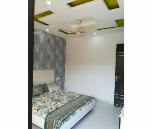 1750 sqft, 3 bhk BuilderFloor in Builder pavitra homes West VIP Road, Mohali at Rs. 40.9000 Lacs