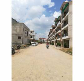1550 sqft, 3 bhk BuilderFloor in Builder Surya Homes ZirakpurPanchkulaKalka Highway, Zirakpur at Rs. 36.9000 Lacs