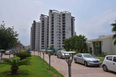 1690 sqft, 3 bhk Apartment in NK Savitry Greens VIP Rd, Zirakpur at Rs. 49.0000 Lacs