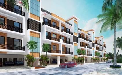900 sqft, 2 bhk BuilderFloor in Builder lavasa homes Zirakpur punjab, Chandigarh at Rs. 30.9000 Lacs