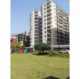 1800 sqft, 3 bhk Apartment in Trishla City Bhabat, Zirakpur at Rs. 46.9000 Lacs
