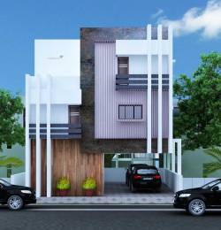 1017 sqft, 3 bhk Villa in MGP Good Luck Villas Medavakkam, Chennai at Rs. 69.0000 Lacs