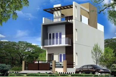 1074 sqft, 2 bhk Villa in MGP Good Luck Villas Medavakkam, Chennai at Rs. 80.8610 Lacs
