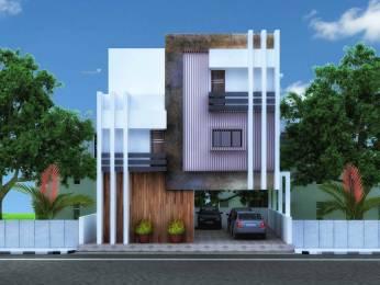 1530 sqft, 3 bhk Villa in Builder MGP Daffodils Sholinganallur, Chennai at Rs. 82.5565 Lacs