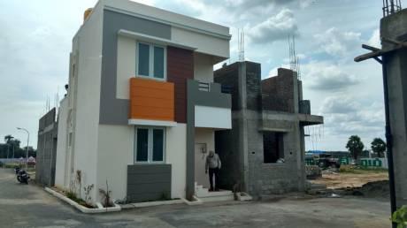 600 sqft, 1 bhk Villa in Indira New Town Oragadam, Chennai at Rs. 15.9600 Lacs