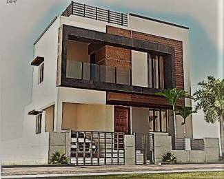 750 sqft, 2 bhk Villa in Builder Project Thaiyur, Chennai at Rs. 29.0000 Lacs