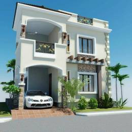 1450 sqft, 3 bhk Villa in Builder Project East Tambaram, Chennai at Rs. 69.7000 Lacs