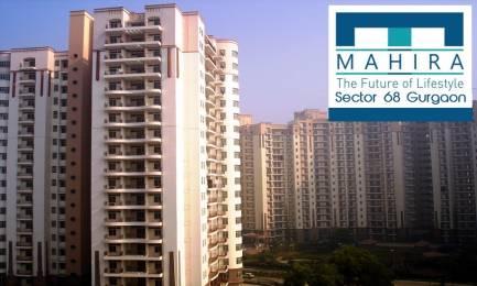 838 sqft, 3 bhk Apartment in Mahira Homes Sector 68, Gurgaon at Rs. 26.2755 Lacs