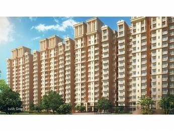 717 sqft, 2 bhk Apartment in Signature The Millennia Sector 37D, Gurgaon at Rs. 22.4927 Lacs