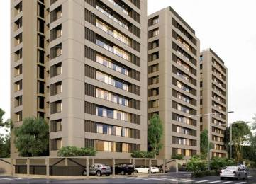 787 sqft, 2 bhk Apartment in A Shridhar Kaveri Trisara Shilaj, Ahmedabad at Rs. 38.9500 Lacs
