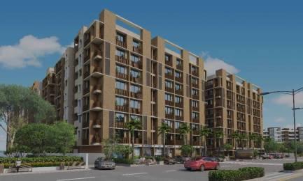 603 sqft, 1 bhk Apartment in Riddhi Parivar Homes Gota, Ahmedabad at Rs. 21.1700 Lacs