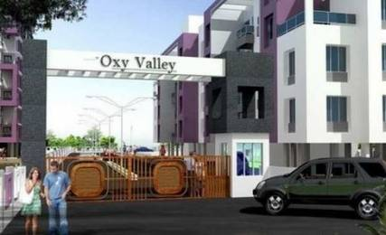 935 sqft, 2 bhk Apartment in Venkatesh Oxy Valley Phase 1 Wagholi, Pune at Rs. 55.0000 Lacs