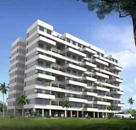 550 sqft, 1 bhk Apartment in ARK Alfa Homes Wagholi, Pune at Rs. 25.0000 Lacs